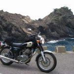ヤマハ SR400のレビュー/口コミ/インプレ/新車/価格【ユーザーレポート】