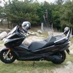 ホンダ フォルツァZのレビュー/口コミ/インプレ/新車/価格【ユーザーレポート】