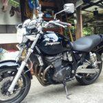 スズキ イナズマ400を「バイクボーイ」で査定・売却した体験談・口コミ