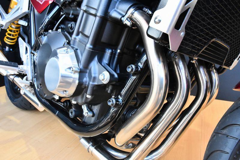 バイク・オートバイの馬力規制
