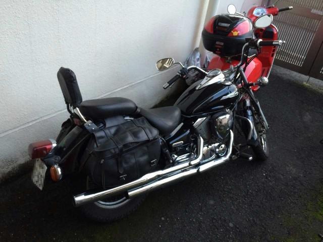 ヤマハ ドラッグスター250を「バイク王」に売却した体験談・口コミ