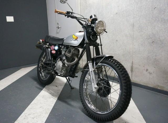 ホンダ XL230を「バイク王」に売却した体験談・口コミ