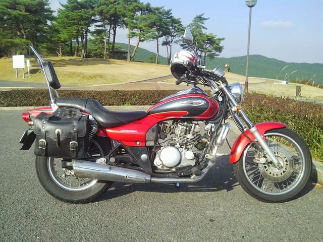 カワサキ エリミネーター125を「近くのバイク屋」に査定・売却した体験談・口コミ