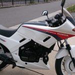 ホンダ VT250Fを「バイクランド」で査定・売却した体験談・口コミ