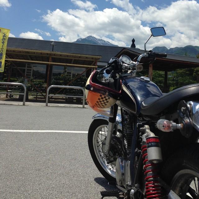ヤマハ SR400を「バイクランド」で査定・売却した体験談・口コミ