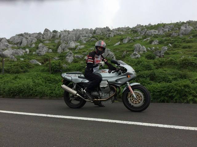 モト・グッツィ 1100Sportを「バイク屋」で査定・売却した体験談・口コミ