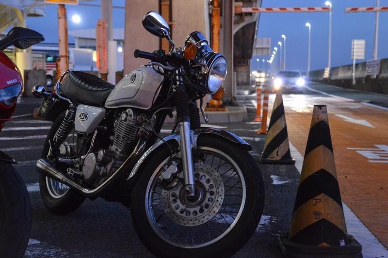 ヤマハSR400を「バイク屋」で査定・売却した体験談・口コミ