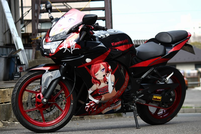 ニンジャNinjya250を「バイク王」に査定/売却した体験談・口コミ